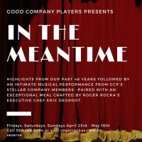 Good Company Players Returns With IN THE MEANTIME Photo