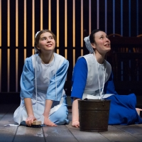 Photo Flash: EVERYTHING IS WONDERFUL Opens Tonight at Philadelphia Theatre Company