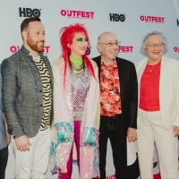 Photo Flash: CIRCUS OF BOOKS Opens At Los Angeles LGBTQ Film Festival Photos