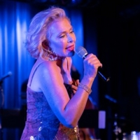 Photo Flash: Pamela Morgan Brings One-Woman Cabaret Show To The Laurie Beechman Theatre