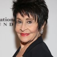 Chita Rivera Helsinki Dates Cancelled Photo