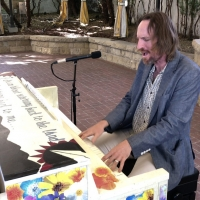 Live From the Lobero Presents Pianos on State Featuring Zach Gill Photo