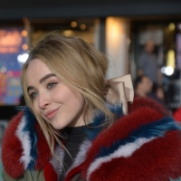 Sabrina Carpenter, Jeremy Pope, Ariana DeBose, Kaitlyn Dever and More Make Forbes 30  Photo