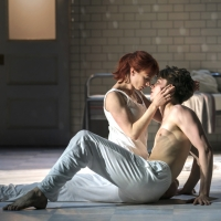 Photo Flash: Take a Look Inside ROMEO AND JULIET, Presented as Part of MATTHEW BOURNE Photo