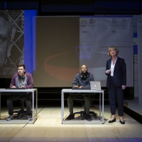 Photo Flash: First Look at THE HAYSTACK at Hampstead Theatre Photo
