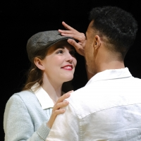 Watch The Two Latest Plays From Scarborough's Stephen Joseph Theatre, THE GIRL NEXT D Photo