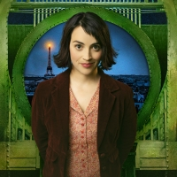 Photo: New Poster Image Released for AMELIE in the West End Photo