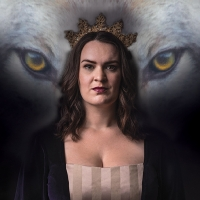 Gillian English Brings SHE WOLF to Adelaide Fringe Photo