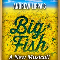 BIG FISH Will Be Performed at Laurel Little Theatre in August Photo