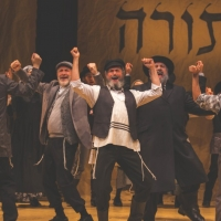 Off-Broadway's FIDDLER ON THE ROOF In Yiddish Will Close In January Photo