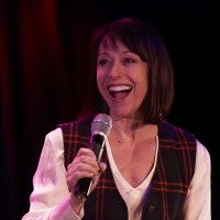 Photo Flash: Paige Davis, Jewelle Blackman and More at Broadway Sessions HOLIDAY SHOW Photo