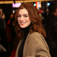 Anne Hathaway, Emily Blunt, Fran Drescher and More Join For Pete's Sake Cancer Respite Fou Photo