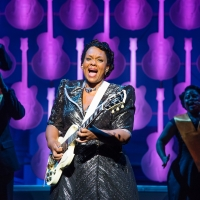 Photo Flash: First Look at SHOUT SISTER SHOUT at Seattle Rep Photos