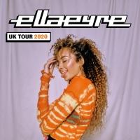 Ella Eyre Announces May 2020 Headline UK Tour