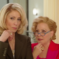 Photo Flash: See Bette Midler, Ben Platt, Judith Light, and More in a First Look at T Photo