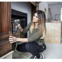 HOME RENOVATION EXPERT ALISON VICTORIA TACKLES MAJOR PROFESSIONAL AND PERSONAL CHALLE Photo