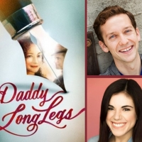 Inland Valley Repertory Theatre Presents DADDY LONG LEGS Photos