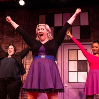 Second City's SHE THE PEOPLE Comes to San Diego REP Next Month Photo