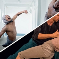Adelaide Festival Announces Botis Seva's BLKDOG and Natalia Osipova in Dance Double B Photo