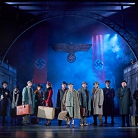 Photo Flash: First Look at THE LADY VANISHES at Darlington Hippodrome Photo