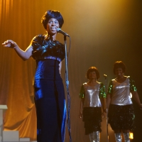 Photo Flash: See a New Image of Cynthia Erivo IN GENIUS: ARETHA Photo