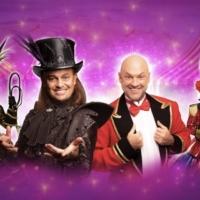 Birmingham Hippodrome Announce Casting For GOLDILOCKS AND THE THREE BEARS Photo
