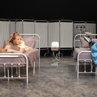 Photo Flash: GRUESOME PLAYGROUND INJURIES At The FSU/Asolo Conservatory Photo