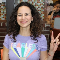 Mandy Gonzalez Reveals She is Fighting Breast Cancer
