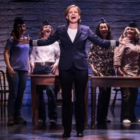 Review Roundup: COME FROM AWAY National Tour Returns to the Stage; What Did the Critics Th Photo