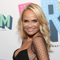 Kristin Chenoweth Shares If She'll Ever Perform in WICKED Again, Sings Judy Garland & Photo