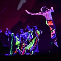 The Auditorium Theatre Presents A Video Series From Cloud Gate Dance Theatre Of Taiwa Photo