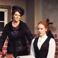 Photo Flash: ActorsNET Presents MRS. WARREN'S PROFESSION Photo