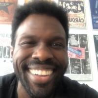 VIDEO: Joshua Henry Croons CAROUSEL for Fans on Social Media
