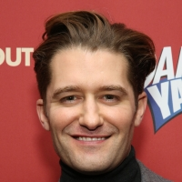 Matthew Morrison to Co-Host Disney's Holiday Specials on ABC and Disney Channel Photo