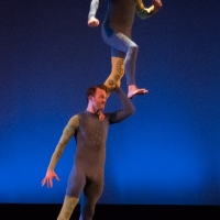 Aura CuriAtlas Physical Theatre To Appear In Steppenwolf LOOKOUT SERIES