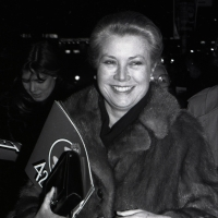 Photo Flashback: Princess Grace Kelly Visits 42ND STREET On Broadway in 1981 Photos