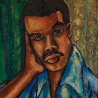 The High Museum Of Art Debuts Major Traveling Survey Of David Driskell's Art Photo