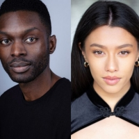 THE PRINCE OF EGYPT Announces Complete Cast and Company Photo