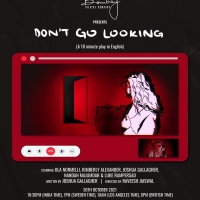 Bombay Theatre Company Will Present DON'T GO LOOKING on Instagram Live This Mont Photo