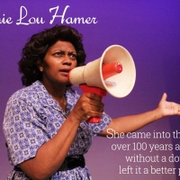 New Stage Theatre Announces Extension of LET IT SHINE! A VISIT WITH FANNIE LOU HAMER Photo