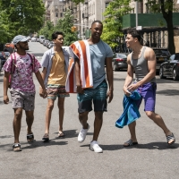 Photo Flash: See New Production Photos From IN THE HEIGHTS Film! Photo