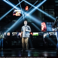 DEAR EVAN HANSEN Cancelled At Detroit's Fisher Theatre