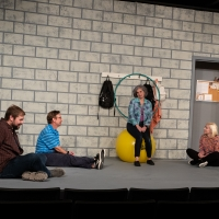 Photo Coverage: First look at Curtain Players' CIRCLE MIRROR TRANSFORMATION Photo