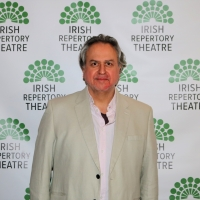 Photo Coverage: Irish Repertory Theatre Celebrates Opening Night of INCANTATA Photo