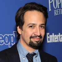 Lin-Manuel Miranda Launches Raise Up Campaign For Immigrant Communities Affected By C Photo
