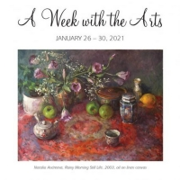Gadsden Arts Center & Museum to Celebrate A WEEK WITH THE ARTS Photo