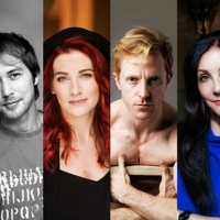 Dance Stars From the UK, US, Europe and Australia Judge Creativity Competition To Hel Photo