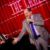 Photo Flash: Jason Kravits Returns To London's The Crazy Coqs