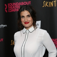 Idina Menzel To Release Christmas: A Season of Love Holiday Album This Fall Photo