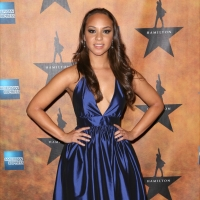 HAMILTON Star Jasmine Cephas Jones Cast in BLINDSPOTTING TV Series